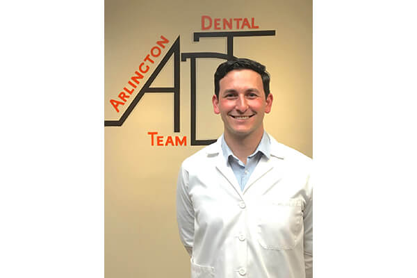 brian gottlieb dds arlington dental team