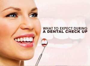 What to Expect During a Dental Check Up